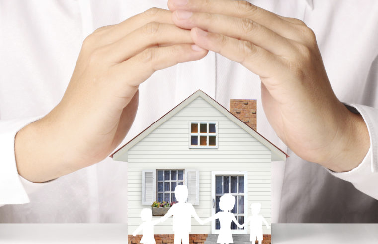 Empty Home Insurance coverage
