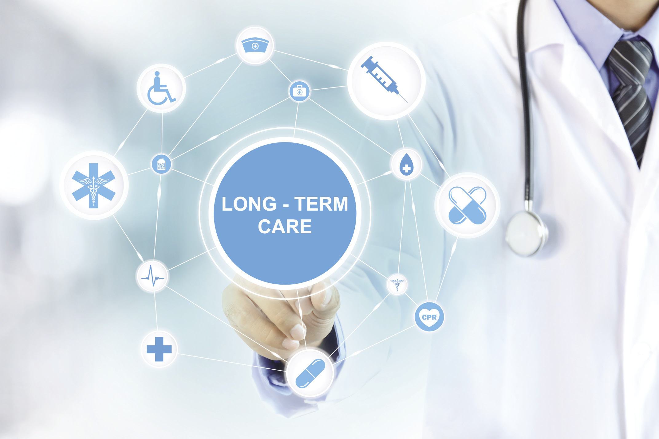 Explaining Why Lengthy Time period Care Planning Is Essential
