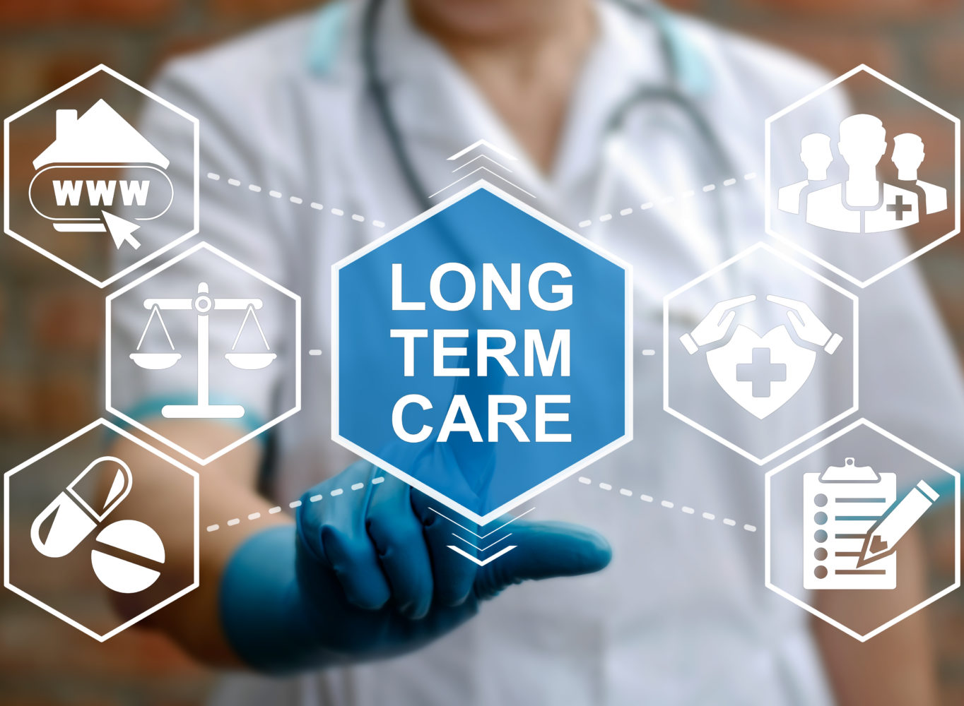 The Long-Term Care Landslide
