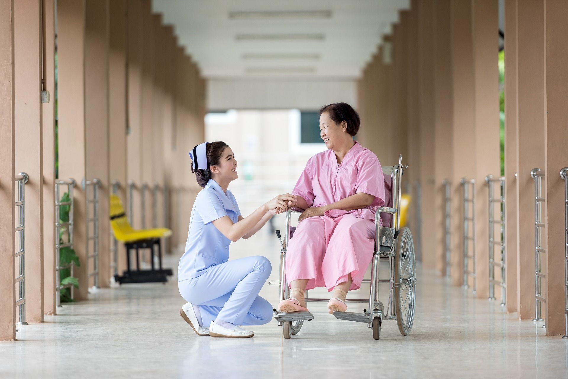 The Proper Time to Request for Lengthy Time period Care Quotes